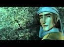 Мультфильм Саладин Подземелья и дочери 10 серия