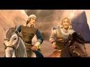 Саладин Идеальное Королевство 8 серия лучший мультфильм