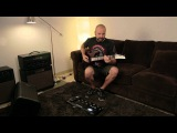 "Stevic MacKay: Getting ""Sh*t Tone"" With Variax POD"