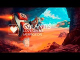 Galantis - Love On Me (IAMPIGEON Remix)