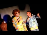 DИK и ЗАЗА НАПОЛИ - ПОДРУГА на БИС (концерт в клубе SHARM)