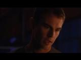 The  Divergent  -  4    Ascendant   Official  Trailer