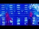 Класно спели песню Rise в батлах на шоу Голос в Австралии