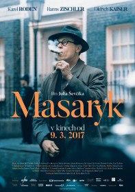 Ян Масарик / Masaryk (2016)