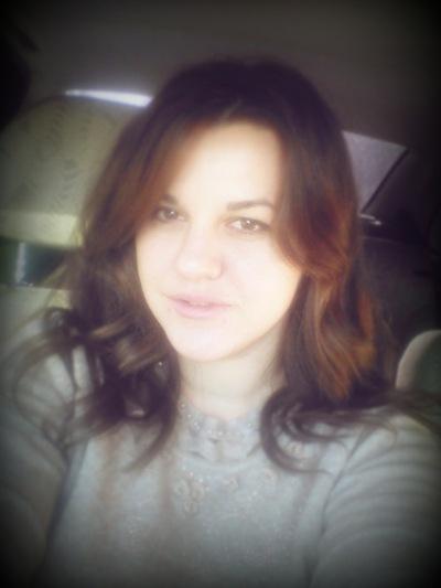 Оля Игнатенко