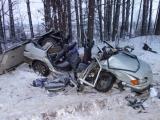 Смертельная авария в Красноярске