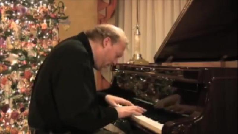 David Nevue - While the Trees Sleep - LIVE.mp4