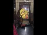 Храм тотогопинатх где махапрабу закончил свои земные лилы войдя в божество Кришны
