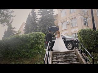 Наше Венчание. Можно смотреть вечно. mp4