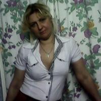 Ольга Ларина