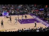 NBA 201617  Utah Jazz @ Sacramento Kings  29.03.2017