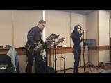 Дария Ставрович. Репетиции Нокаутов Голос-5