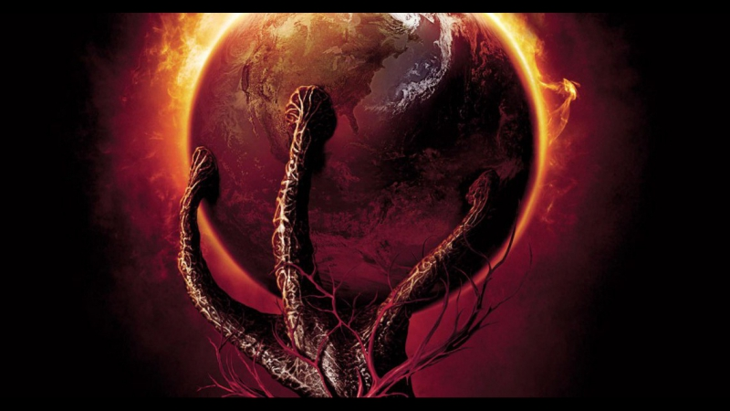 🎬Война миров (War of the Worlds, 2005) HD