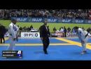 Raul Francisco Jimenez vs Isaac Araujo Ramos IBJJF 2017 European
