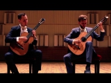 Концерт классической гитарной музыки
