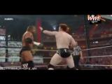 [WWE QTV]Cамці Савців]☆]WrestleMania XXVI[26]Triple H vs Sheamus]☆]Трипл Ейч про Шеймуса[