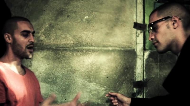 LOWKEY - TERRORIST (OFFICIAL MUSIC VIDEO)