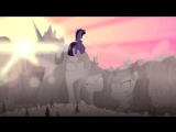 MLP-FIM [Animation] Artwork of Twilight