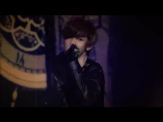 Just met a handsome boy | chanyeol (exo) edit