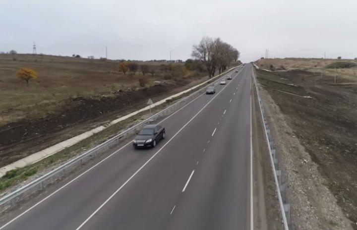 В Карачаево-Черкесии отремонтировали участок автомобильной дороги «Черкесск-Хабез»