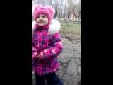 моя внученька!!!!
