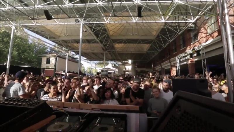 Âme (Live) AKA_ Frank Wiedemann