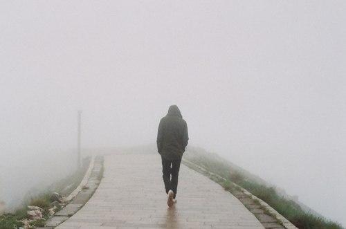 Если вашего ухода не заметили, значит вы не зря ушли.