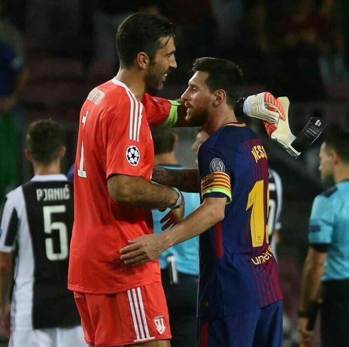 131.FC Barcelona(ESP)   - Juventus (ITA) 3:0