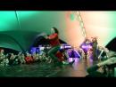 Femme Dramatics/ LUXURY VOGUE BALL
