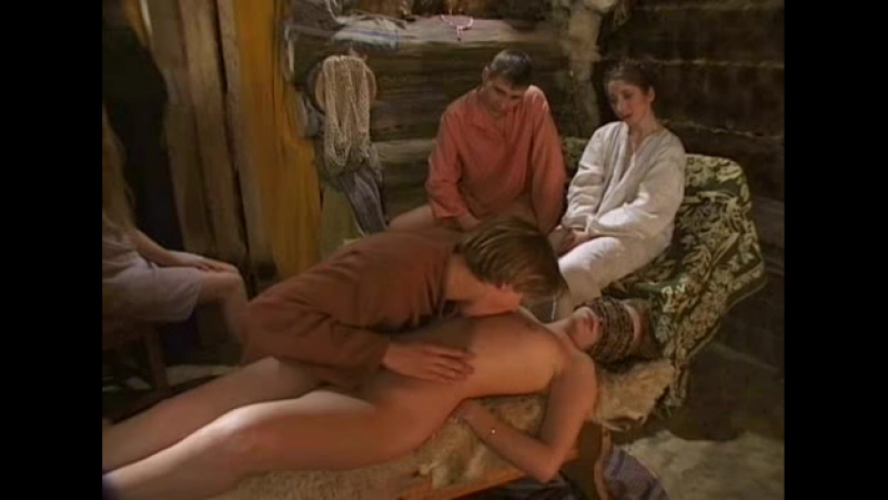 смотреть деревенский русский эротический фильмы ним