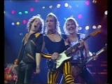 Rock Pop In Dortmund 83--Scorpions--Def Leppard--Quiet Riot (Диск1)