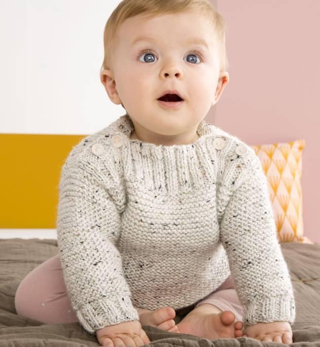 Парижанка ру вязание для малышей 44