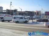 Строящаяся Аура. Новосибирск. RokoMakmar