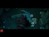 Дэдпул 2 . Никаких добрых дел (Трейлер на Русском)