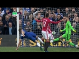 Chelsea - Manchester United Cahil EPL 16-17