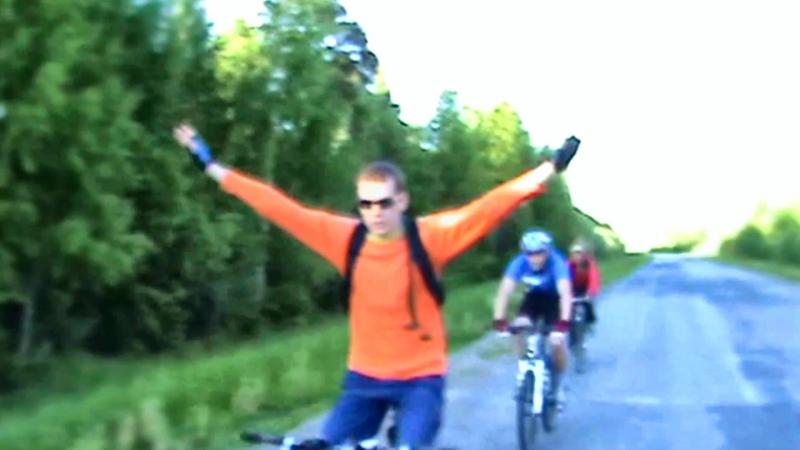 Велотренировки - сезон 2011