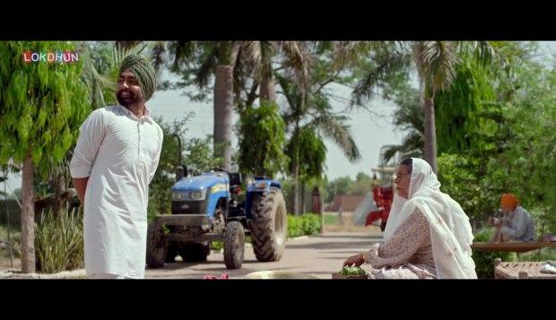 Nikka Zaildar 2016 MovieScreen Shot 6