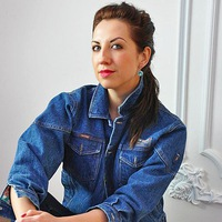 Юлия Кочерина