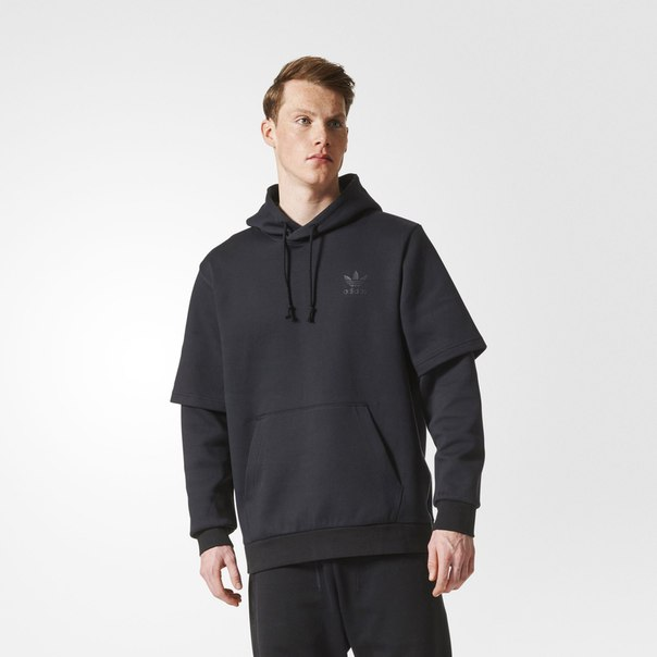 Худи Winter Pullover