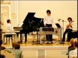 "Jazzcracker. ""Sugar Plum Fairy"", Salsa on Vibraphone www.chizhik.ru"