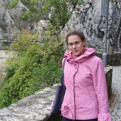 Нонна Марьясина