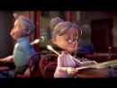 Купидон Любовь слепа - Короткометражный мультфильм HD