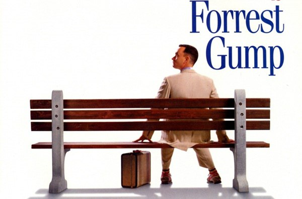 """symbolism in forrest gump feather One response to """"destiny, chance, and choice in the motifs in forrest gump."""