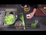 Zepter рецепт - как приготовить здоровый омлет!