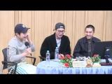 171114 EXO DO Kyungsoo @ Cultwo Show Radio