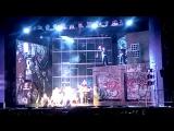 TODD (музыка Король и шут) фрагмент выступления в МДМ 9.11.2017