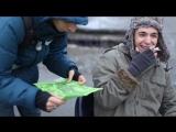Мкровиставка Шешуряка на рибальскому мосту м е л а н х о л  я 25.12.2016