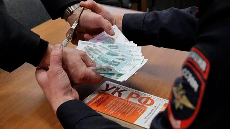 Полицейские вернули похищенные деньги жителю Сторожевой