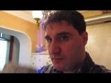 Эльдар Богунов рассказывает, как похудеть с помощью воды