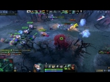 Abed Youngest 9k MMR Player in Dota 2 History - Meepo God